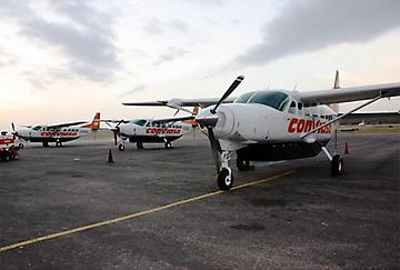 Conviasa inaugurará ruta Maracaibo – Aruba