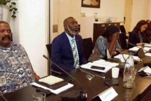 Conferencia Interparlamentaria IPKO empezó con intensos debates