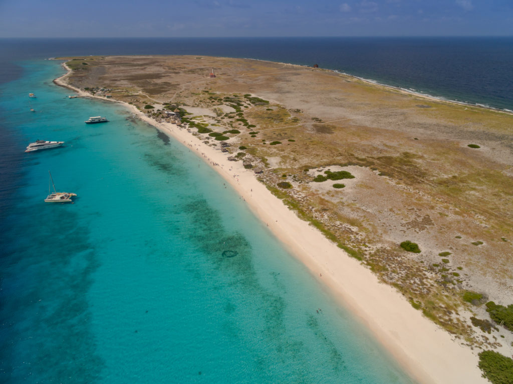 Turista muere en Klein Curaçao
