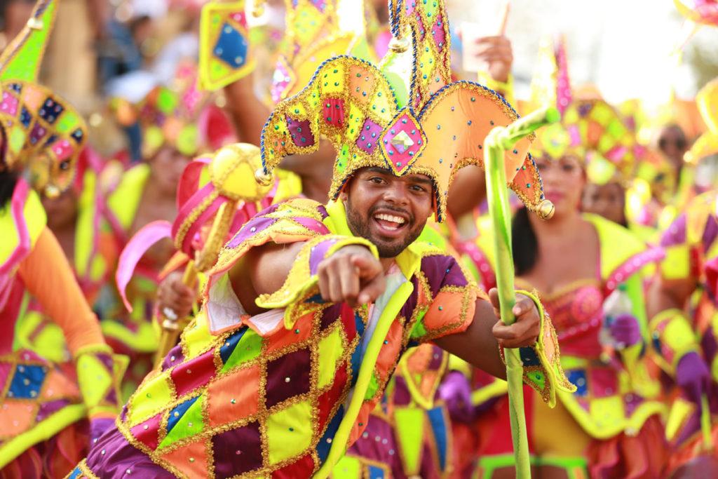 Plazo limitado para gestionar permisos de venta en ruta de Carnaval