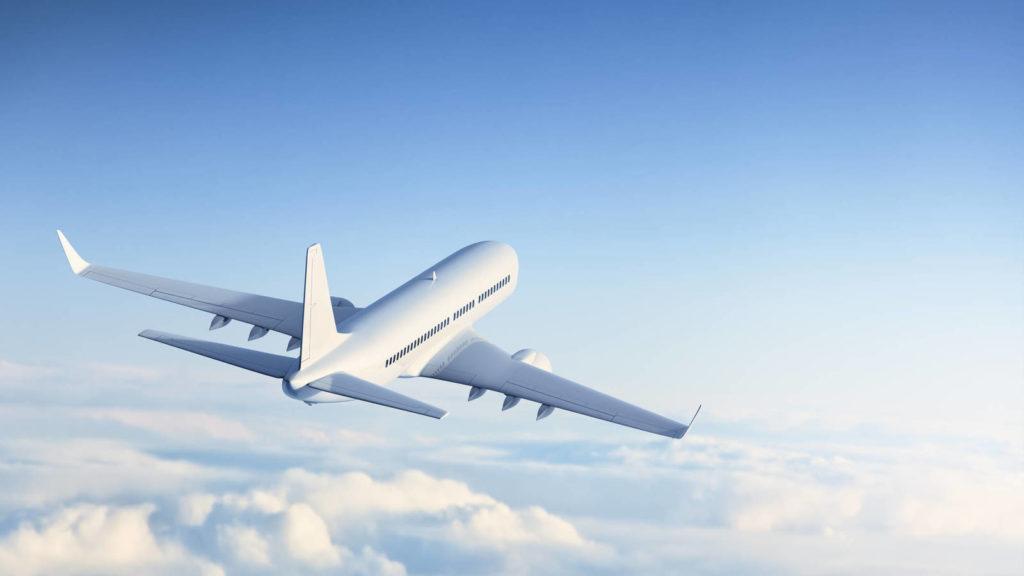 Estados Unidos suspendió los vuelos desde y hacia Venezuela