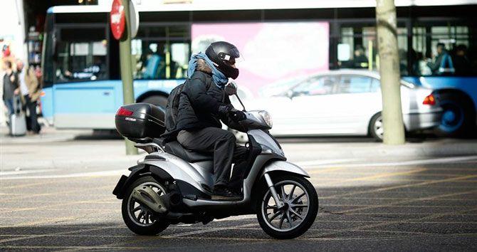 Muchas motocicletas robadas en el exterior circulan en Curazao