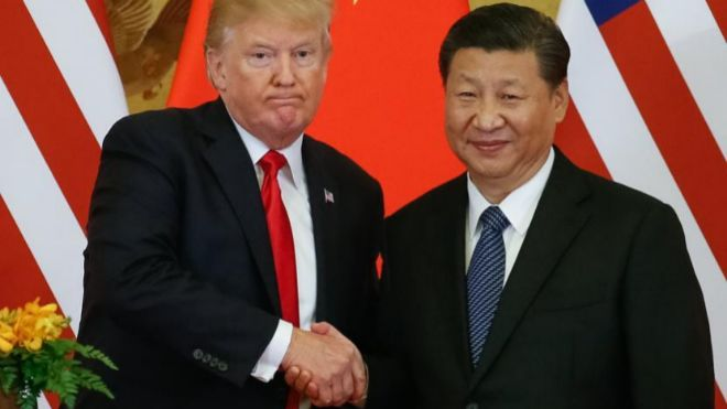 China y Estados Unidos reanudan negociaciones