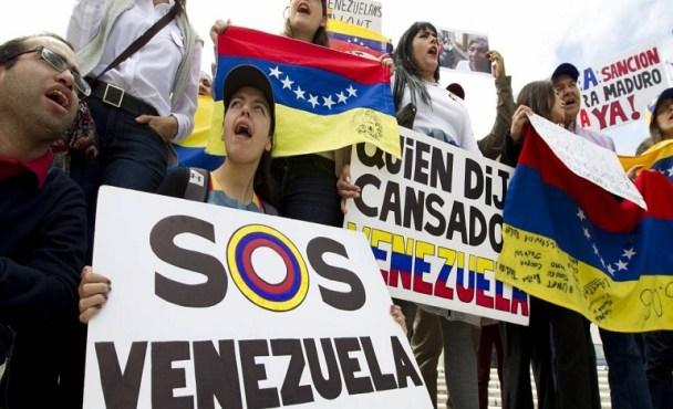 Curazao y Aruba no participarán en operación humanitaria para Venezuela