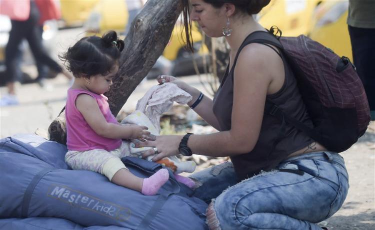Curazao será centro de acopio de ayuda humanitaria