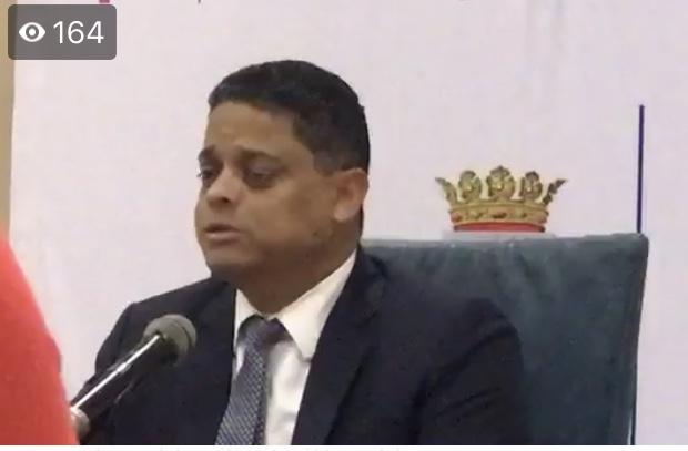 Primer Ministro confirmó a Curazao como centro de acopio para ayuda humanitaria