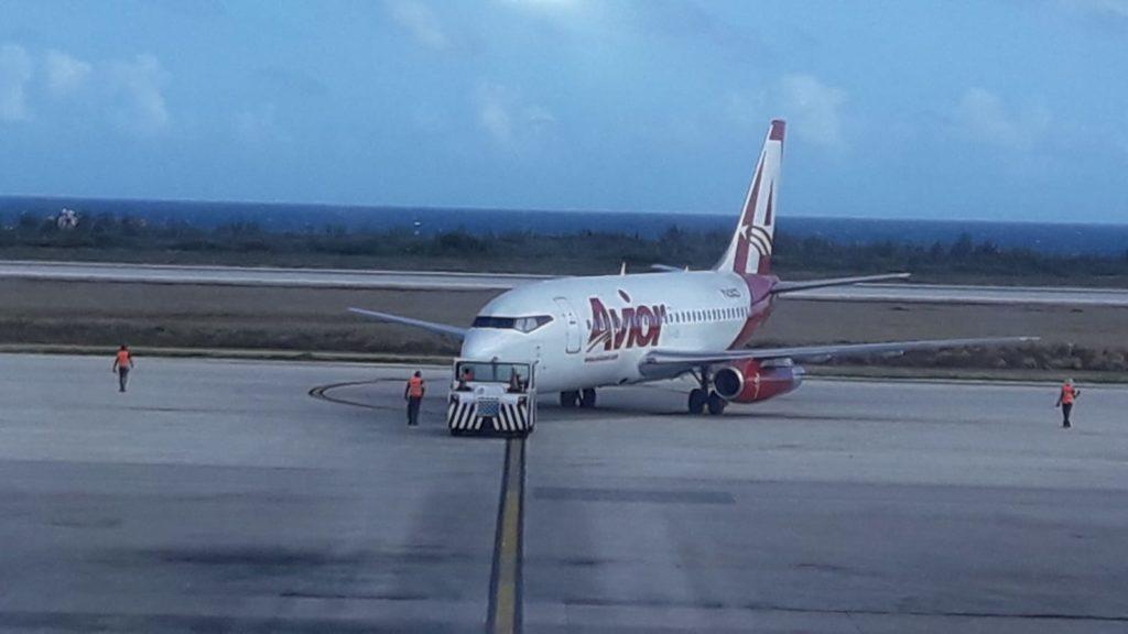 Anuncian reapertura de vuelos desde Venezuela para repatriación de pasajeros estancados
