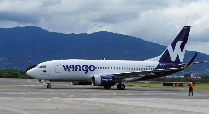 Wingo iniciará vuelos directos entre Curazao y Bogotá