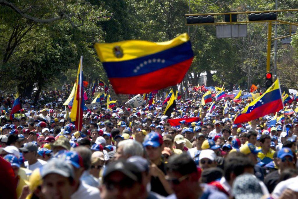 Curazao y Aruba continúan atentos a la situación en Venezuela