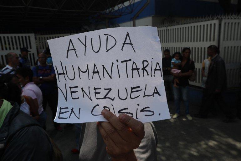 Se registraron incidentes durante visita de la ONU en Venezuela