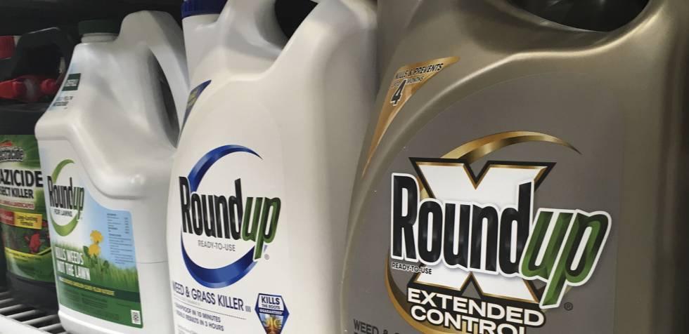 Bayer cae en la bolsa tras juicio de producto cancerígeno