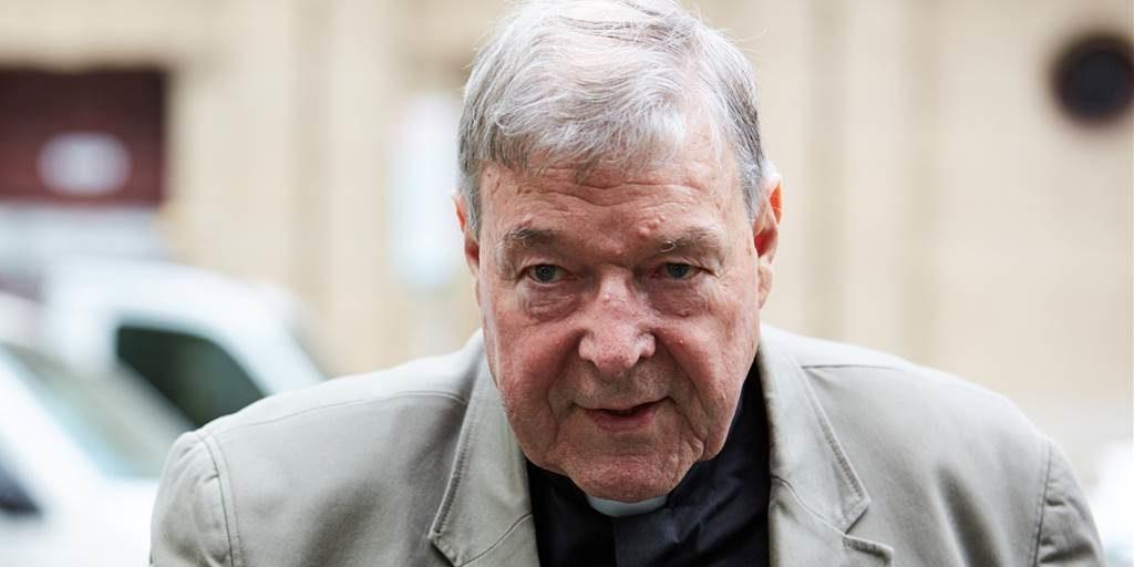 Cardenal es condenado a seis años de cárcel por abuso de menores