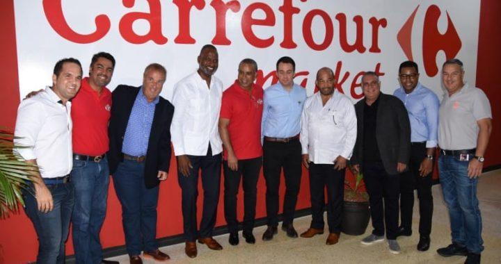 Supermercado Carrefour abrirá sus puertas el próximo martes