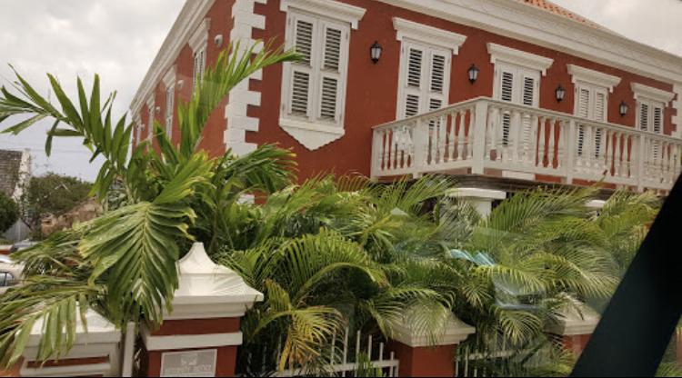 Mensaje importante del Consulado de Colombia en Curazao