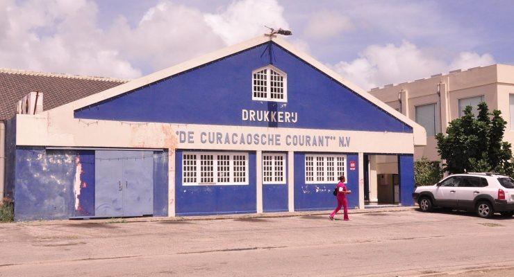 Cierra sus puertas la imprenta más antigua de Curazao