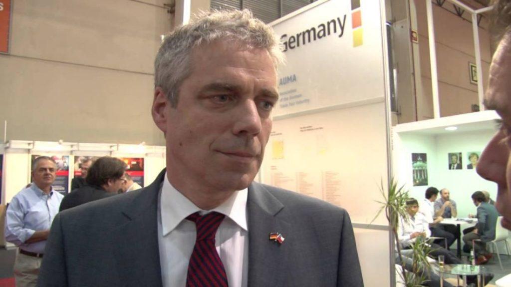 Alemania reacciona ante expulsión de embajador en Venezuela