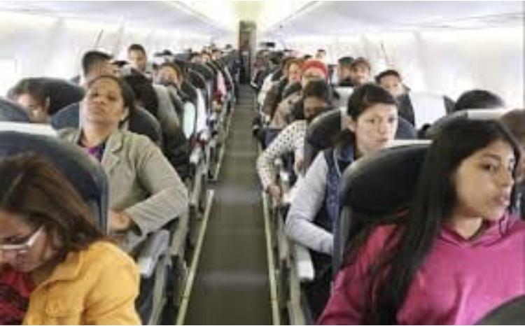 Proponen plan «Vuelta a la Patria» para repatriación de venezolanos en Curazao