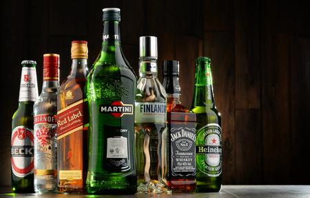 Impuesto a las ventas aumentará para bebidas alcohólicas y tabaco