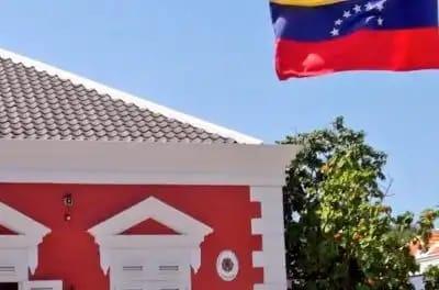 COMUNICADO | TRABAJADORES DEL CONSULADO DE VENEZUELA EN CURAZAO