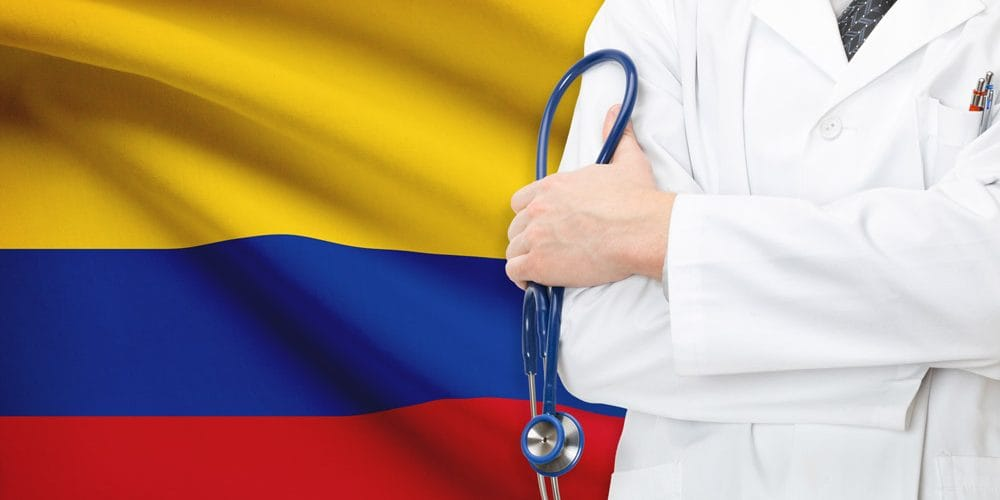 Instituciones médicas colombianas expondrán sus últimos avances en Curazao