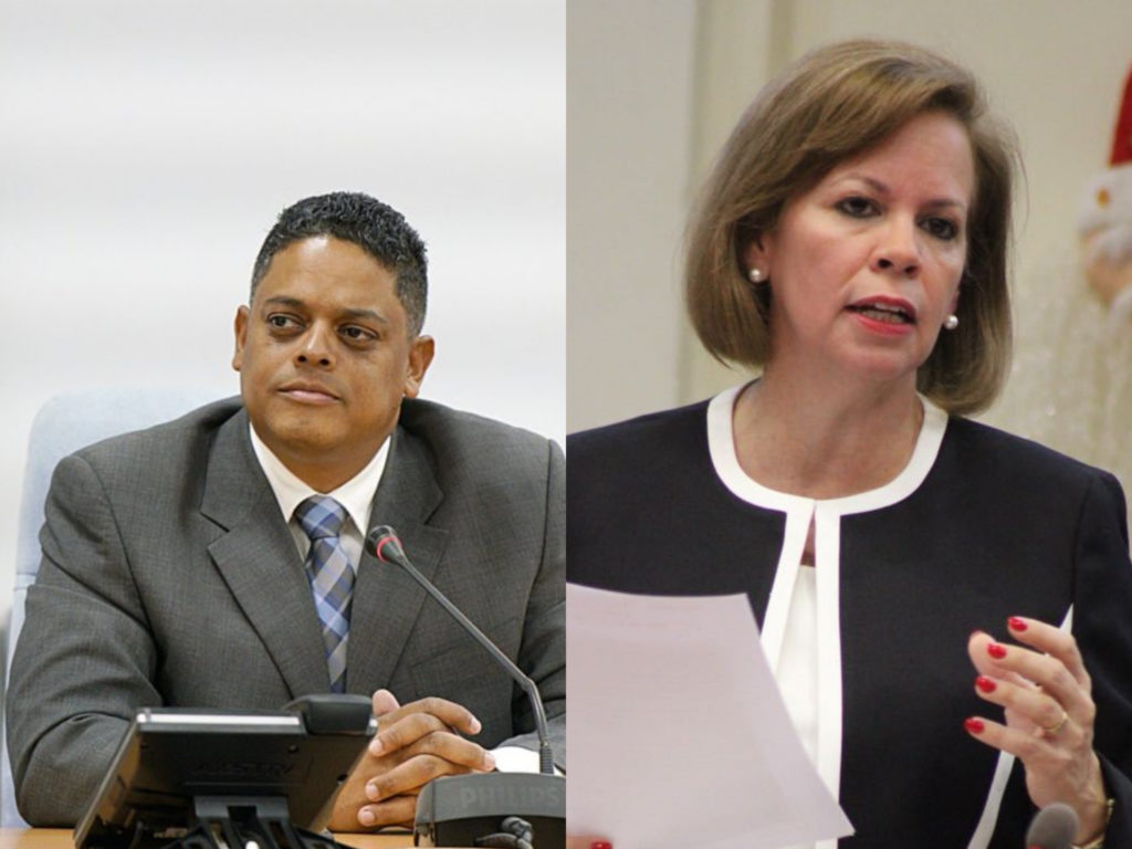 EE.UU. promete apoyo a Curazao y Aruba ante crisis en Venezuela