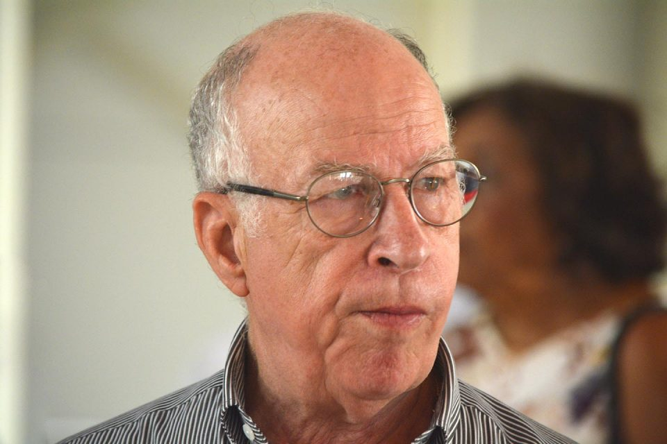 Exbanquero Eric García fue sentenciado a cuatro años de prisión