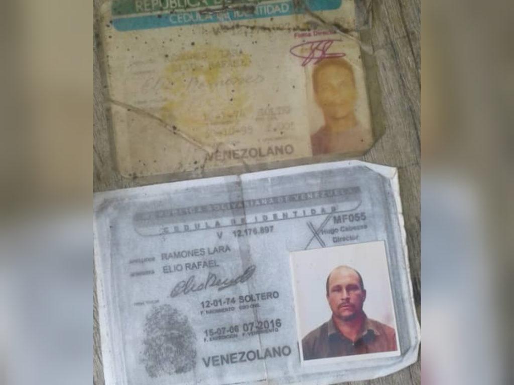 Familiares en Venezuela reconocieron cuerpo recuperado en costas de Bullenbaai