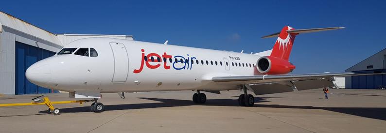JetAir pronto estará volando