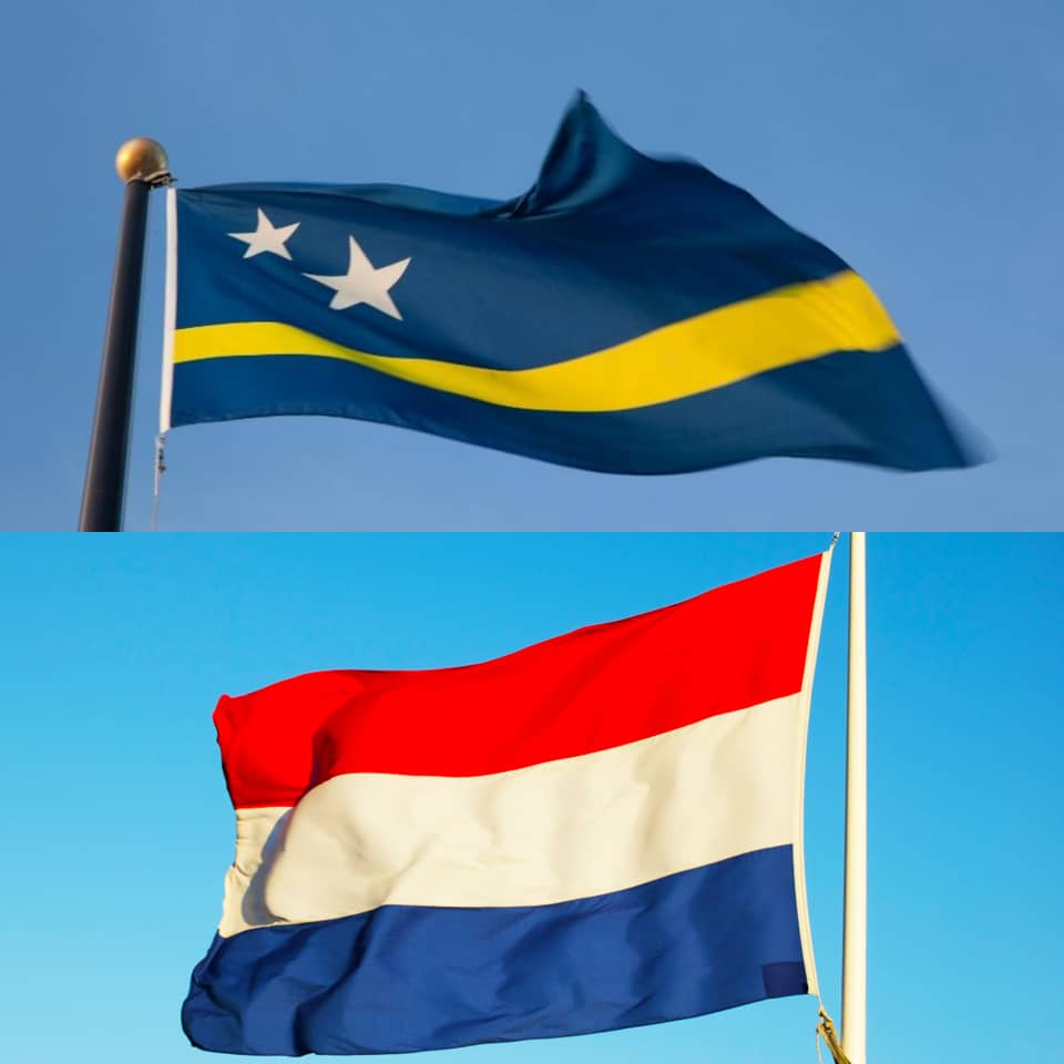 COMUNICADO | Gobierno de Curazao firmó un Acuerdo de Crecimiento con Holanda