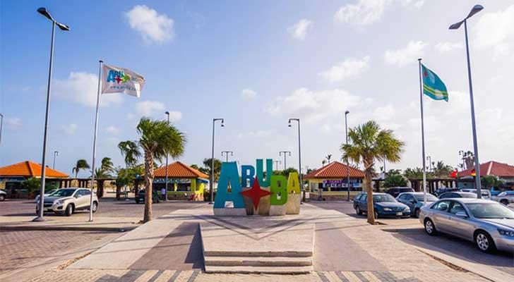 Aruba prepara sistema ESTA para admisión de venezolanos