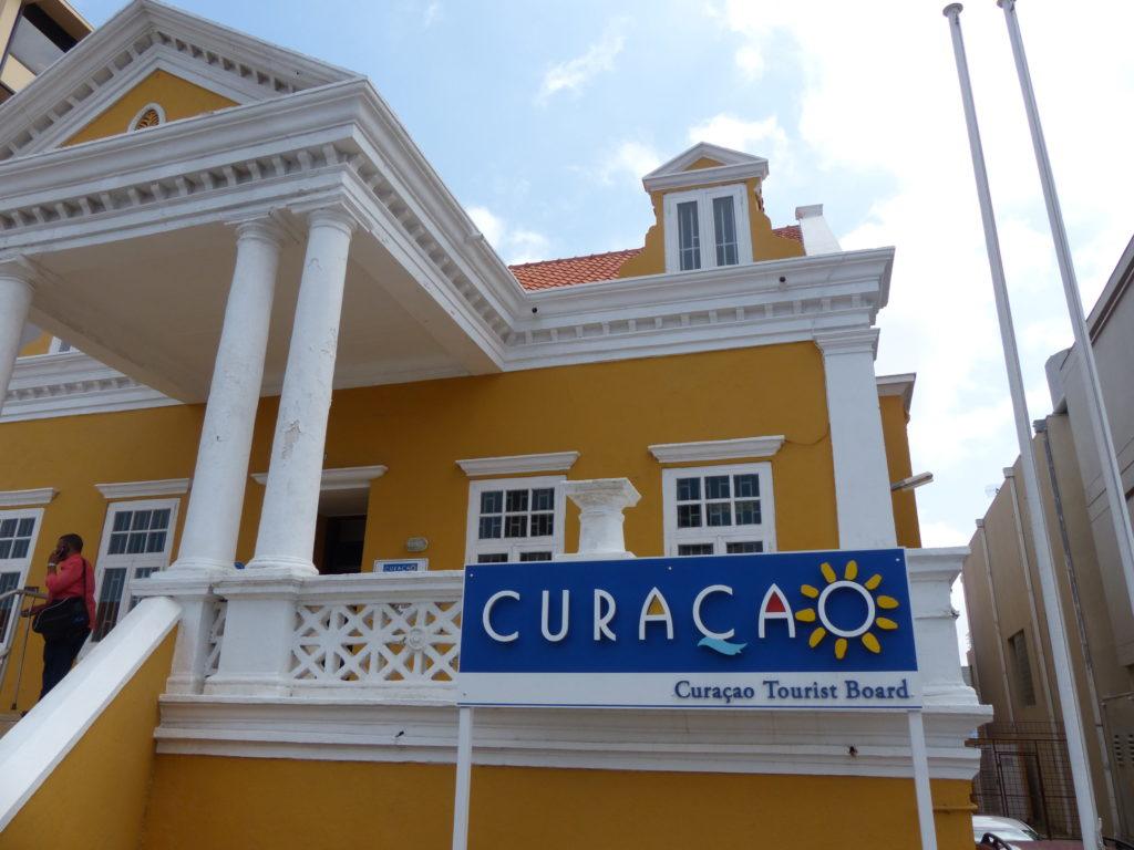 El turismo en Curazao está en aumento