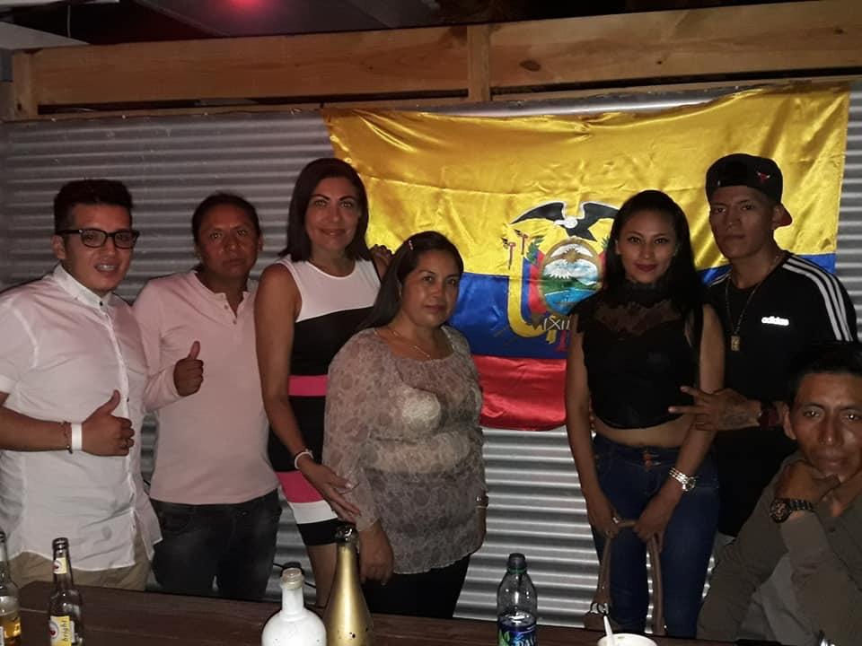 En Curazao conmemoraron los 210 años del Primer Grito de Independencia del Ecuador