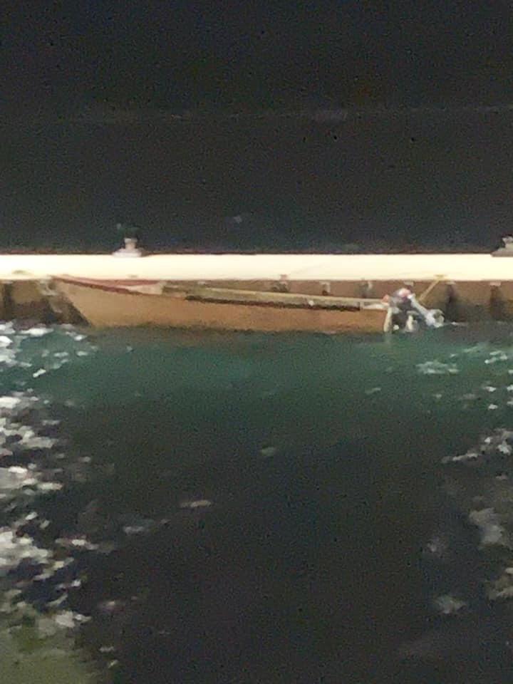 Cinco detenidos por trata de personas en Aruba