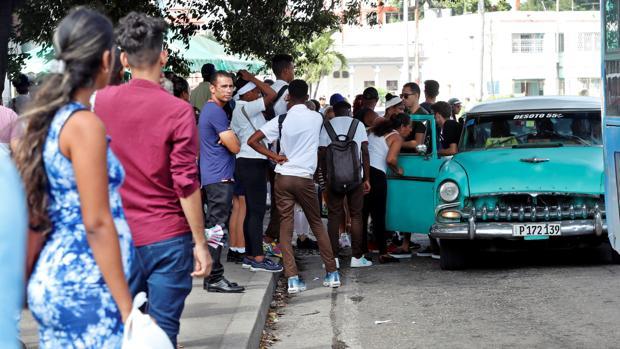 Medidas de austeridad y ahorro en Cuba