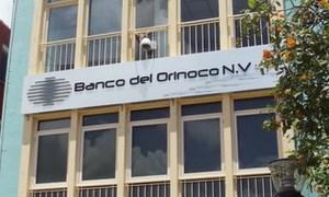 Banco del Orinoco cerrará sus puertas en Curazao