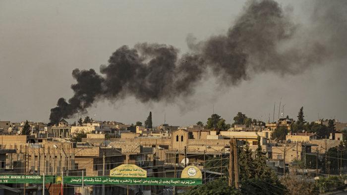 Continúa tensión entre Siria y Turquía