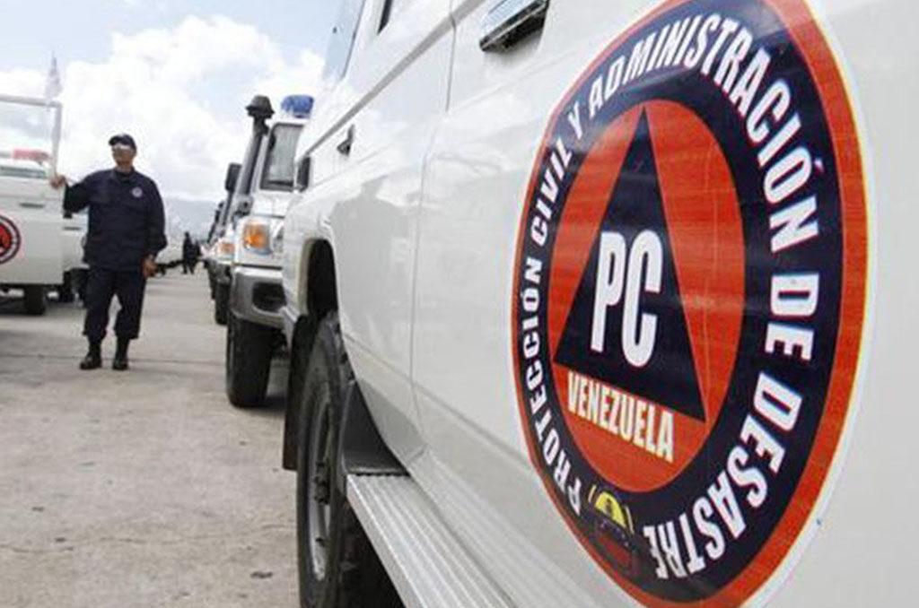 Reportan lancha desaparecida ente Paraguaná y Curazao