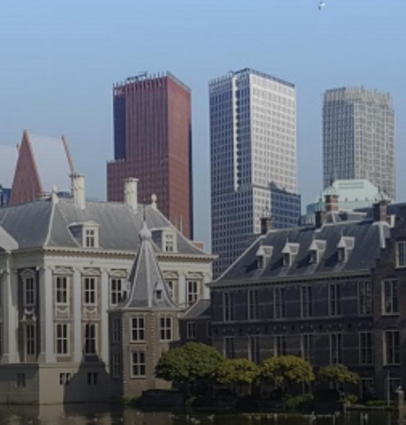 Los Países Bajos tienen que pagar a Bruselas 18,5 millones de euros por Curazao y Aruba