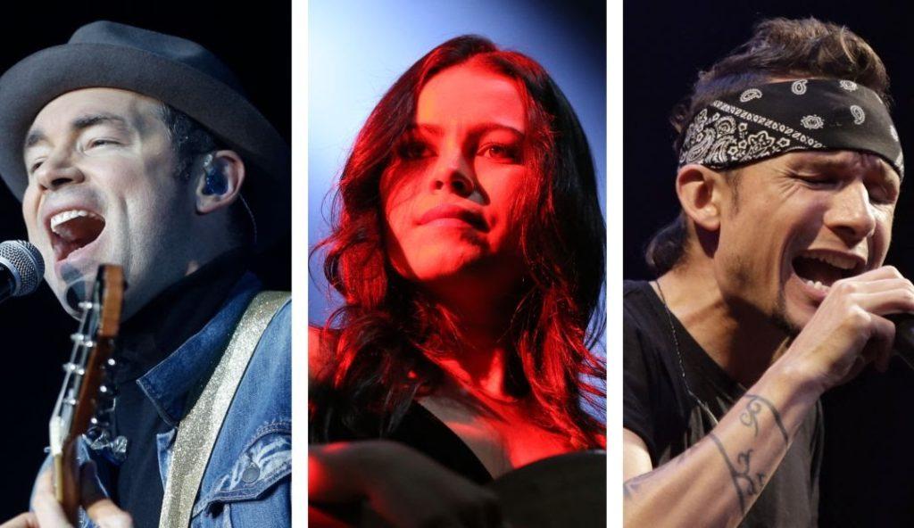 Artistas se unirán en concierto por el paro en Colombia