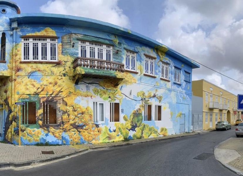 Consejo de Monumentos en alerta por los murales
