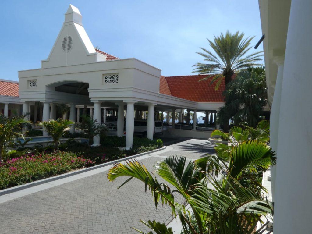 Hotel Marriott inició operaciones de manera silenciosa