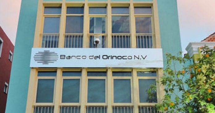 Señalan que Banco del Orinoco N.V violó leyes de lavado de dinero