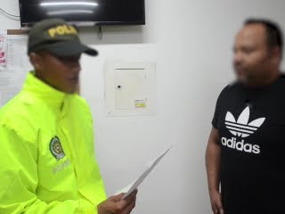 Detuvieron en Colombia al hombre más buscado de República Dominicana