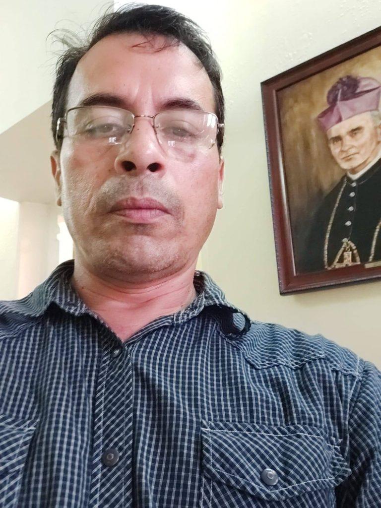 Policía continúa tras la pista de comerciante venezolano desaparecido