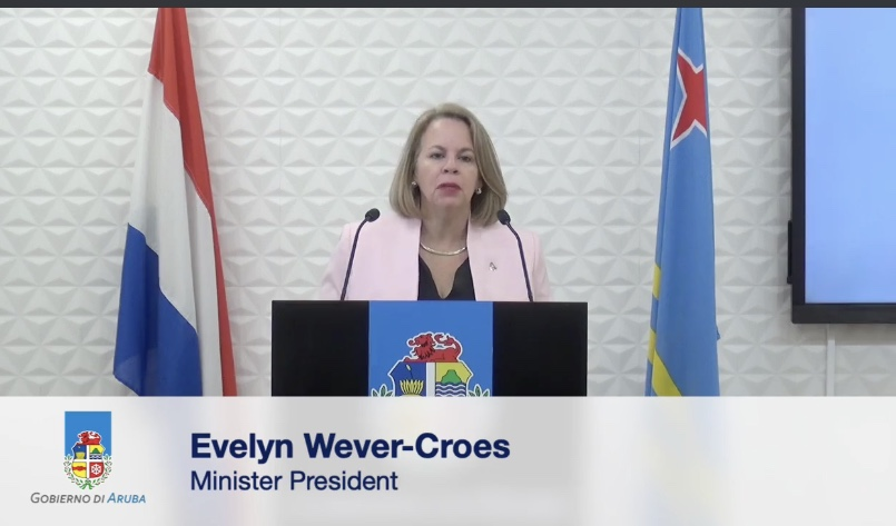 Citgo y Aruba firmaron acuerdo de traspaso